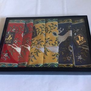 """Gen Collection Japanese 7.75"""" x 11.5"""" Placemat"""